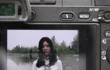 索尼A6300人像拍摄对焦展示
