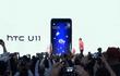 科技前线:边框压感触控HTC U11发布