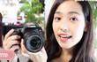 Canon新单反!77D与800D最快对焦一次示范
