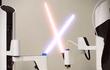 未来的Makerarm 3D打印机