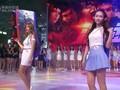 ChinaJoy2016:盛大展台ShowGirl走秀 除了美女都是腿