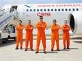 科技早报:国民新男神!C919首飞团队亮相
