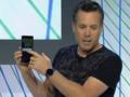 谷歌Nexus新品发布会 发布会5X与6P