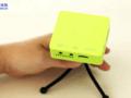 微型投影机 优丽可 UC50视频评测
