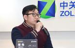 视频专访:宝岛电动车事业部总经理杨振鹤
