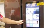 IFA2016现场直击(17):大触控屏叠门设计 海尔智能冰箱介绍