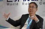 新松总裁曲道奎:机器人产业或迎来拐点