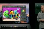 Touch Bar横空出世 苹果Mac新品发布会干货在这里