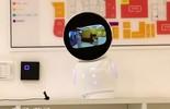 小忆机器人:拍照测试