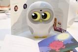 CES2018:物灵科技 Luka AI机器人