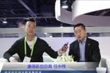 CES2017:康得新创总裁任中伟专访