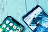 华为Mate 10 Pro与iPhone X的职场PK