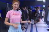 科技视觉饕餮盛宴!ChinaJoy夏普展台体验