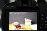 佳能EOS 800D对焦性能展示