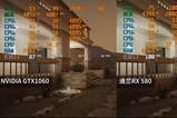 《彩虹六号》RX580对比视频