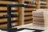 视频-扫描仪-成者科技CZUR ET18 Plus