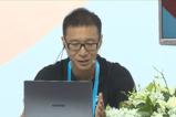 CES Asia2017:薄彩出众 华为MateBook ED系列轻薄本解析访谈