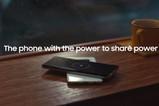 三星Galaxy S10+官方广告-无线电量分享