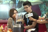 AWE2019:暖心下午茶--养生豆浆