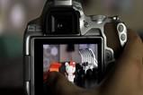 佳能EOS 200D Mark II 对焦性能测试