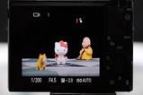 索尼RX100 VII拍照对焦展示