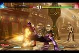 影驰GFE SHOW场+街霸5+Ryu combo