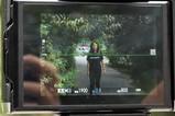 富士X-T3人脸识别追踪效果展示