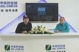 AWE2018专访:云米全屋互联网董事长 陈小平