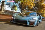《极限竞速:地平线4》游戏体验片段