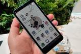 CES2020:海信阅读手机上手体验