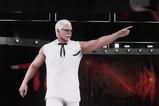 肯德基游戏预告片:筋肉爷爷参加WWE