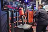 CES2020:想成为格斗大师嘛?快来体验一下这款BotBoxer拳击机器人
