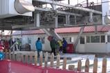 JVC GZ-R475BAC摄像机滑雪场实拍1