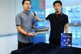 英特尔Evo平台&第11代酷睿品鲜会-雷神