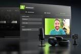 NVIDIA Broadcast软件噪音消除对比