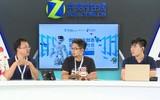 WRC 2017:专访优必选Cruzr产品线总经理胡佳文