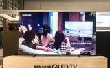 梦想家生活方式展:探秘客厅的理想电视