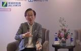 Zenbo专访华硕集团董事长施崇棠