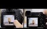 佳能800D VS 索尼A6300操控体验对比