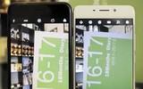 魅蓝Note 6对焦速度秒杀iPhone 7