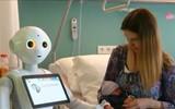 科技全视角:世界上首个机器人税有望推出