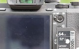 索尼A7RII连拍写入展示