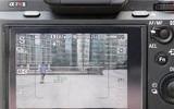 索尼A7RII追焦操控展示