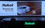 擦地中的王者 iRobot Braava jet m6 擦地机器人