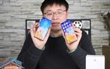 陈沉沉测评:华为P40系列真机上手视频