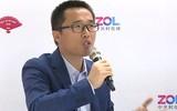 CESA2019:专访华为5G CPE Pro产品经理王竞