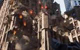 GDC 2019虚幻引擎Chaos系统演示