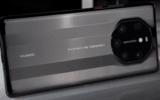 华为Mate40 RS保时捷设计在设计上的理念