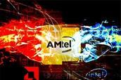 科技早报:AMD疯狂抢占市场 英特尔慌了