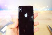 金属玻璃版 iPhone8 上手